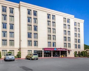Hotel - Comfort Suites Northlake