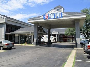 Hotel - Motel 6 Alsip