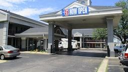 Motel 6 Alsip, IL