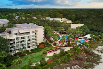 Featured Image at Marriott's Monarch at Sea Pines in Hilton Head Island