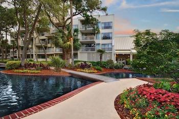 Hotel - Marriott's Monarch at Sea Pines