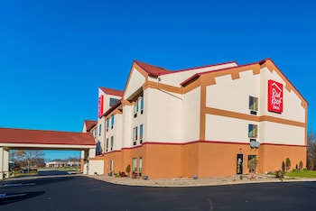 Hotel - Red Roof Inn South Bend - Mishawaka