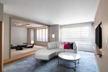 THE WESTIN MIYAKO KYOTO Room