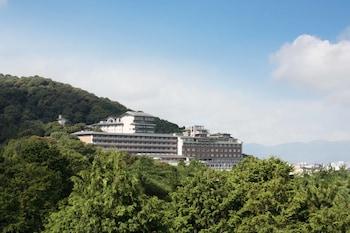 THE WESTIN MIYAKO KYOTO Exterior