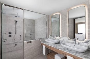 THE WESTIN MIYAKO KYOTO Bathroom