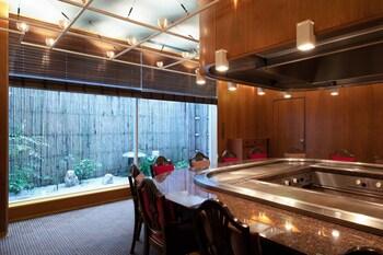 THE WESTIN MIYAKO KYOTO Restaurant