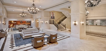 Astor Crowne Plaza New Orleans - Featured Image