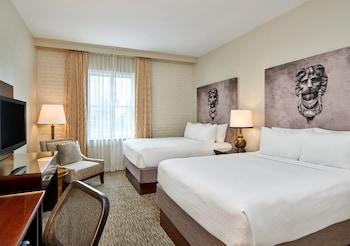 Room, 2 Queen Beds, Non Smoking (Alexa)