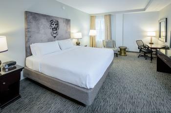 Room, 1 King Bed, Non Smoking (Alexa)