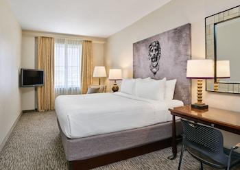 Room, 1 King Bed, Non Smoking, Tower (Alexa)
