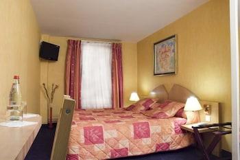 Grand Hôtel du Calvados - Guestroom  - #0