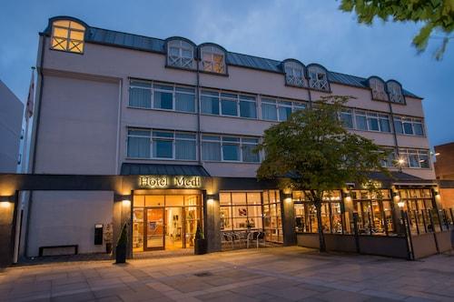 . Hotel Medi