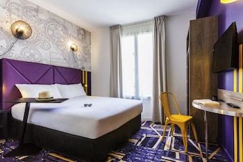 Hotel - Ibis Styles Paris Mairie de Clichy