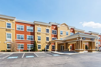Hotel - Extended Stay America - Boston - Westborough - East Main St