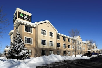 Hotel - Extended Stay America - Cleveland - Beachwood