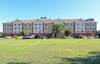 Hotel - Extended Stay America Austin - Southwest