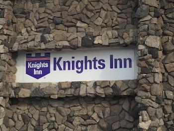 Hotel - Knights Inn Barrie