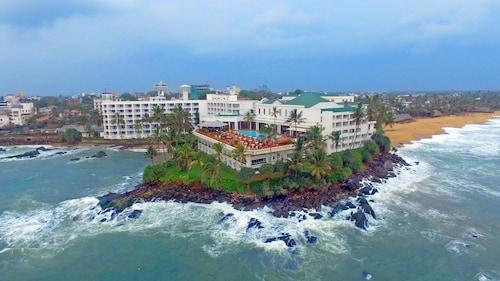 . Mount Lavinia Hotel