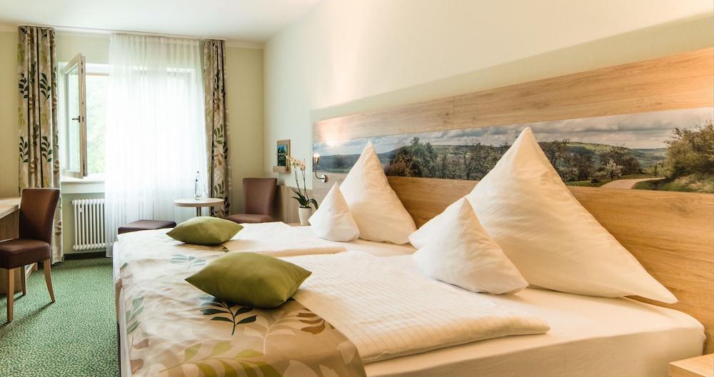 앰비언트 호텔 암 유로파카날(Ambient Hotel Am Europakanal) Hotel Image 15 - Guestroom