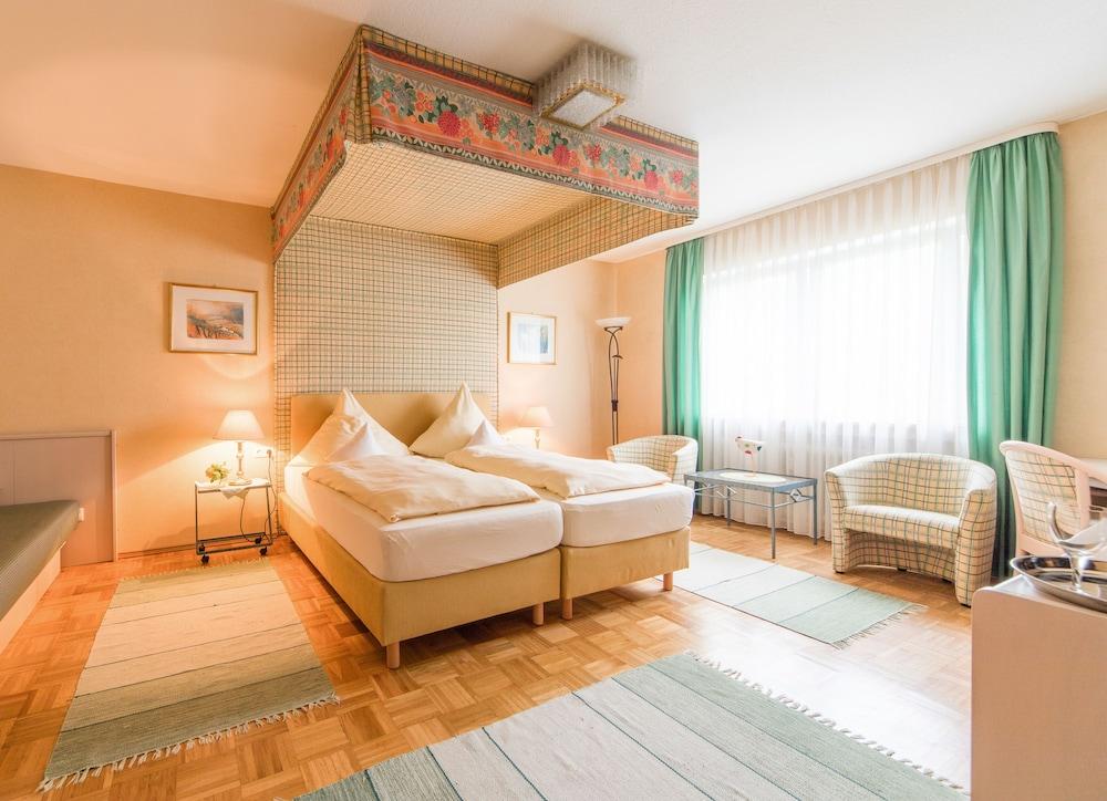 앰비언트 호텔 암 유로파카날(Ambient Hotel Am Europakanal) Hotel Image 29 - In-Room Amenity