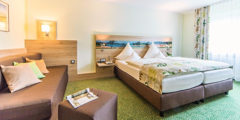 앰비언트 호텔 암 유로파카날(Ambient Hotel Am Europakanal) Hotel Image 20 - Guestroom