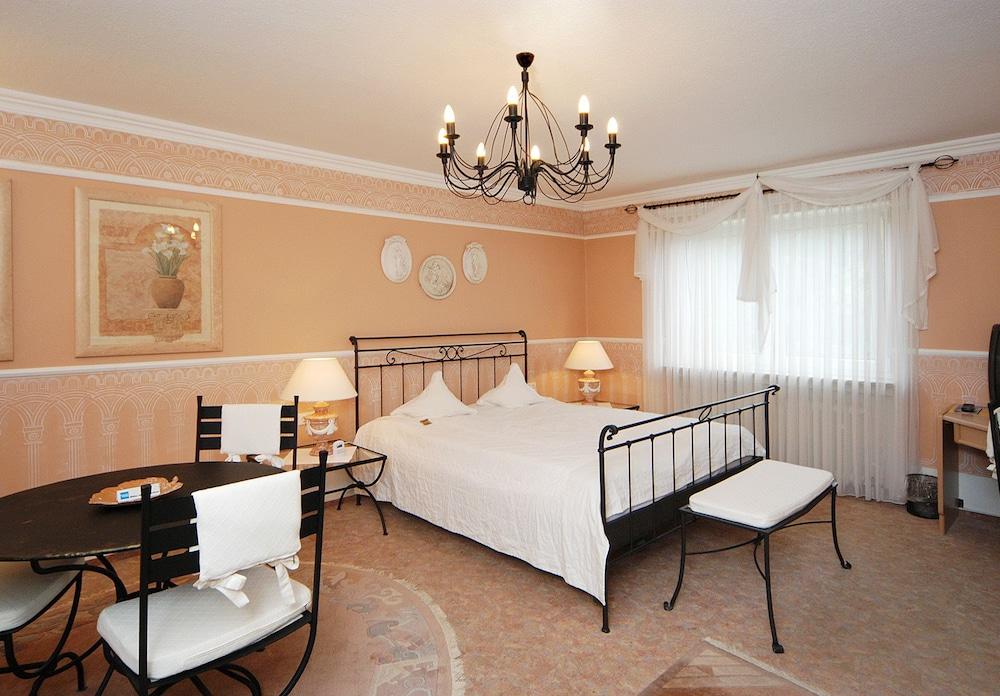 앰비언트 호텔 암 유로파카날(Ambient Hotel Am Europakanal) Hotel Image 12 - Guestroom