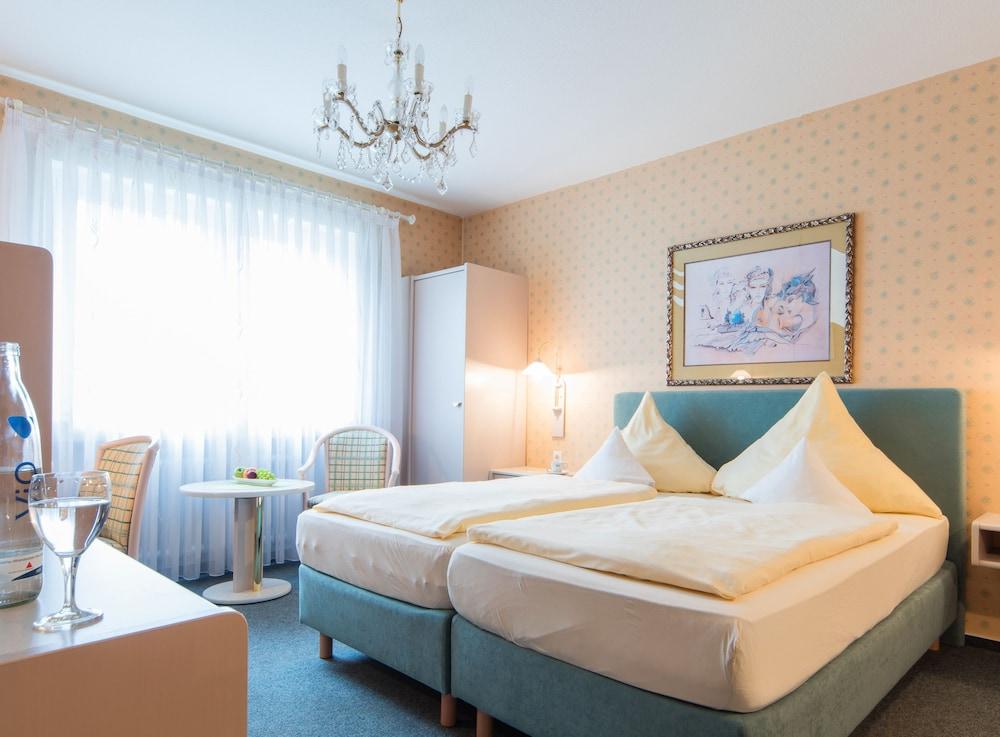 앰비언트 호텔 암 유로파카날(Ambient Hotel Am Europakanal) Hotel Image 32 - In-Room Amenity
