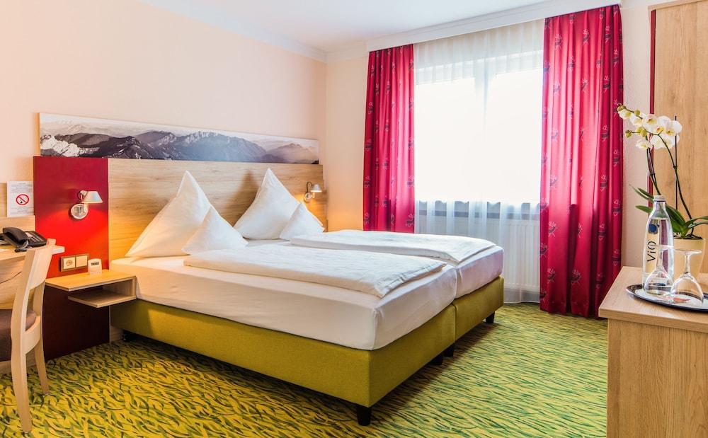 앰비언트 호텔 암 유로파카날(Ambient Hotel Am Europakanal) Hotel Image 47 - Guestroom