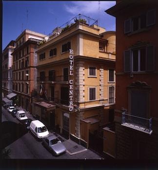 Hotel - Hotel Centro