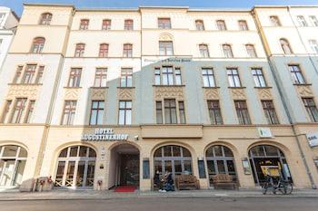 Hotel - TOP VCH Hotel Augustinenhof Berlin