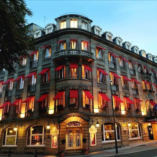 . Hotel du Parc - Centre Ville