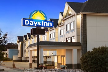 Hotel - Days Inn by Wyndham Calgary Northwest