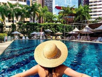 嘉年華巴西亞酒店 Fiesta Bahia Hotel
