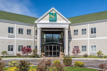 Hotel - Quality Inn & Suites Middletown - Newport