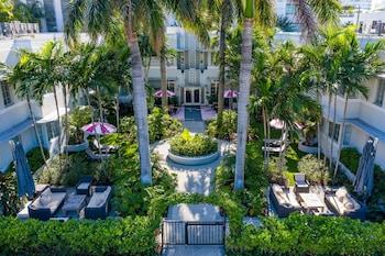 南灘飯店 South Beach Hotel