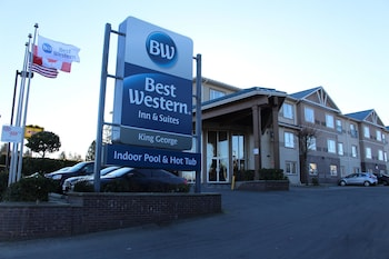 Best Western King George Inn & Suites Surrey