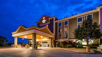 Hotel - Best Western Plus Executive Inn