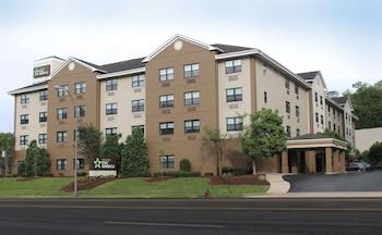 納什維爾範德比爾特美國長住飯店 Extended Stay America Premier Suites Nashville Vanderbilt