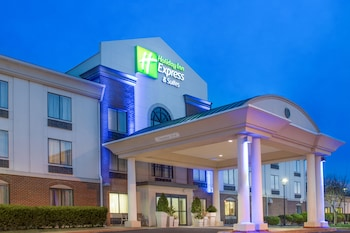Hotel - Holiday Inn Express Hotel & Suites Easton