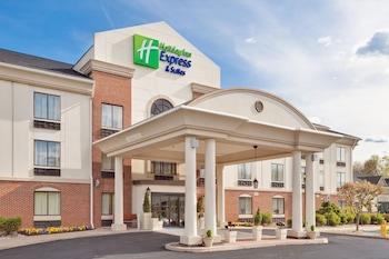 伊斯頓智選假日套房飯店 Holiday Inn Express Hotel & Suites Easton, an IHG Hotel