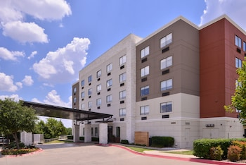Hotel - Holiday Inn Express Hotel & Suites Mesquite