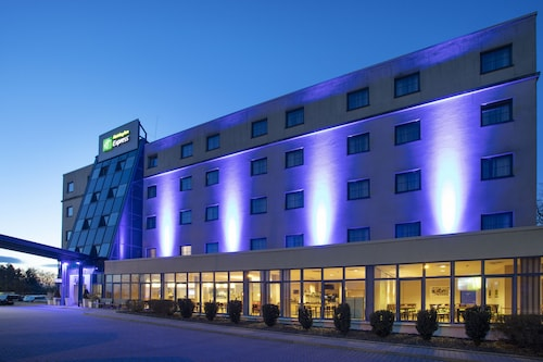 Holiday Inn Express Frankfurt Airport, Groß-Gerau