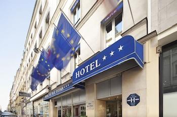 Hotel - Hôtel du Plat d'Etain