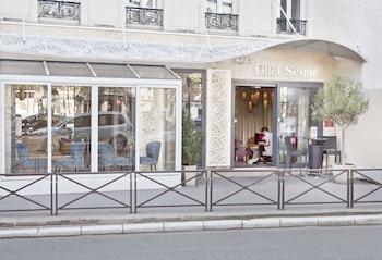 Hotel - Hotel Eiffel Segur