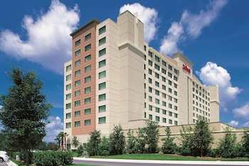 Hotel - Orlando Marriott Lake Mary