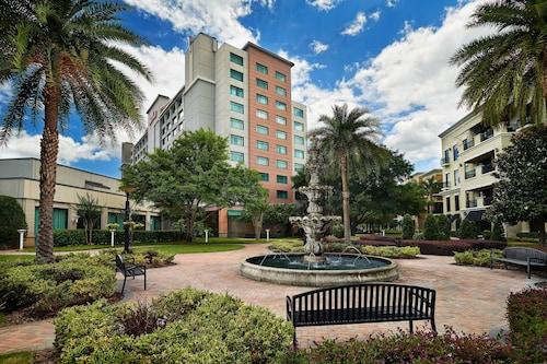. Orlando Marriott Lake Mary