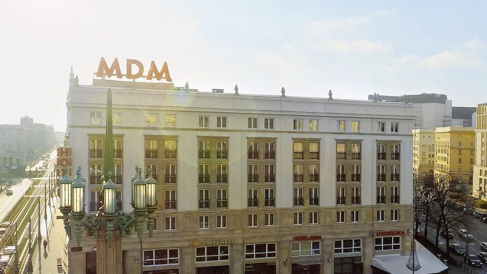 Hotel MDM Hotel City Centre
