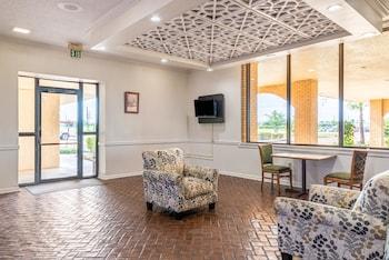 路易斯安那納契托什 6 號汽車旅館 Motel 6 Natchitoches, LA