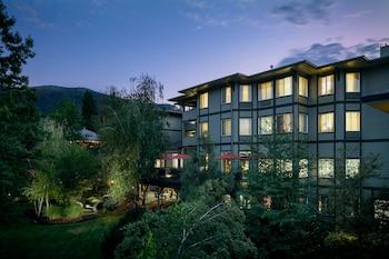 Hotel - Plaza Inn & Suites at Ashland Creek