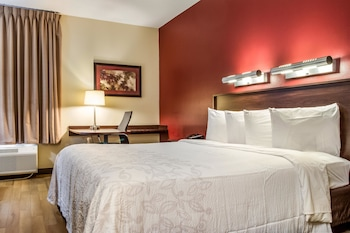 Hotel - Red Roof Inn PLUS+ Boston - Logan